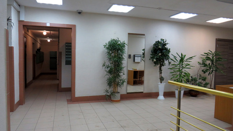 Однокомнатная квартира в Покровское-Стрешнево - Фото 2