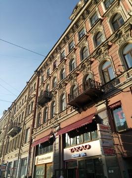 Квартира свободной планировки 70 кв.м. на Невском проспекте - Фото 2