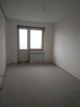 Продам квартиру 40.8 кв.м, Дом сдан, введен в эксплуатацию. Отделка . - Фото 4