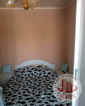 2-комнатная квартира на улице Физкультурная, 14 - Фото 5