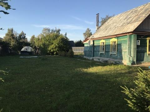 Продам дом, Белоусово - Фото 1