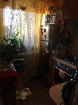 Продам 3- ком квартиру Красных Партизан, 12 - Фото 4