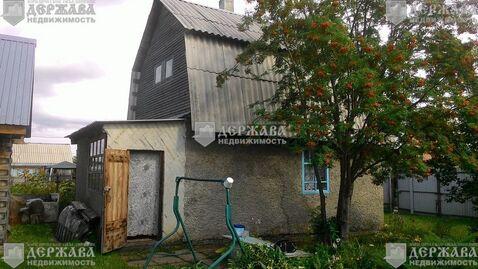 Продажа дачи, Кемеровский район, Аллея 9 - Фото 3