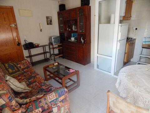 Продажа квартиры, Торревьеха, Аликанте, Купить квартиру Торревьеха, Испания по недорогой цене, ID объекта - 313146201 - Фото 1