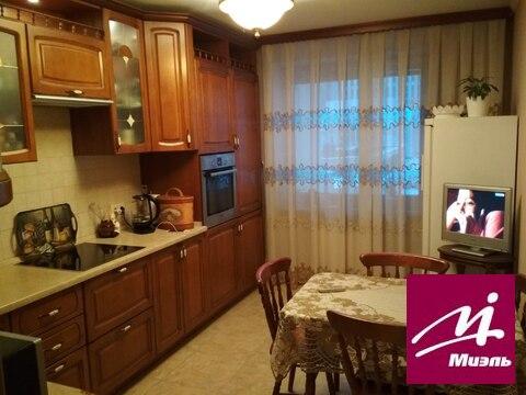 Продается 3-х комнатная квартира в доме у парка Тропарево - Фото 2