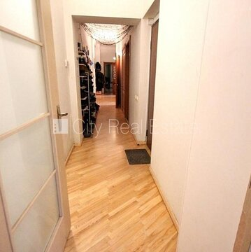 Продажа квартиры, Улица Бруниниеку - Фото 5