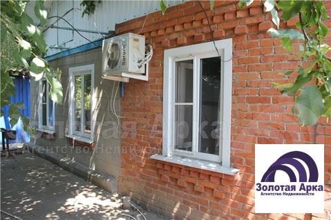 Продажа участка, Динская, Динской район, Хлеборобная 70 улица - Фото 1