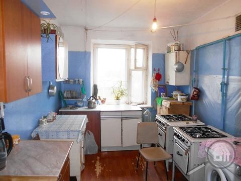 Продается комната с ок, ул. Краснова - Фото 4