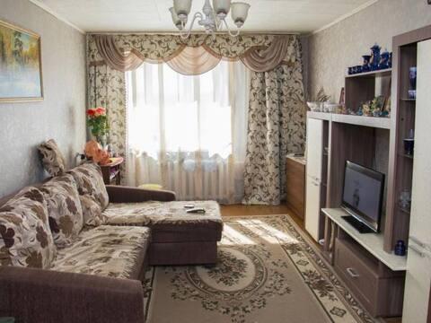 4 500 000 Руб., Продажа трехкомнатной квартиры на улице Гагарина, 8 в Калуге, Купить квартиру в Калуге по недорогой цене, ID объекта - 319812550 - Фото 1