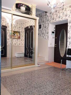 2-уровневая квартира 190м2 vip-класса в морском районе г.Севастополя. - Фото 1