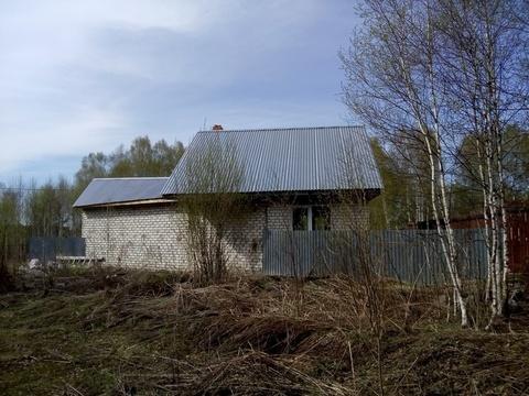 Срочно продаю новый кирпичный дом в ближайшем пригороде г.Бор - Фото 5
