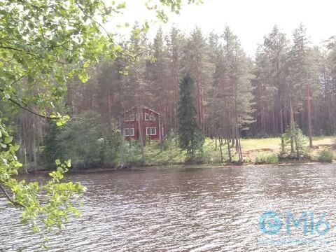 Продажа земельного участка 12.7 Га на берегу озера Ловецкое - Фото 3