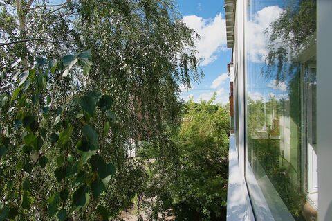 Однушка в прибрежной парковой зоне реки Волга - Фото 3