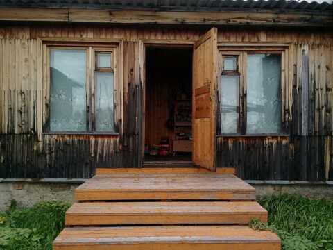 Продам дом в д. Плотниково. - Фото 3