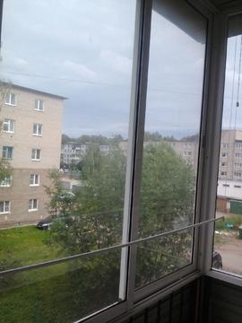 Продам 2-х комнатную квартиру в центре города на 3/5 кирпичного дома - Фото 3