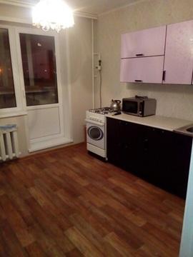 Улица Достоевского 74; 1-комнатная квартира стоимостью 10000 в месяц . - Фото 3