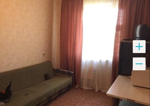 Продам комнату, Рокоссовского, р-н школы милиции - Фото 3
