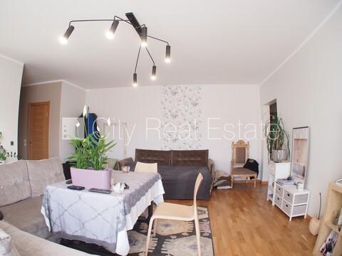 Продажа квартиры, Улица Бикерниеку - Фото 3
