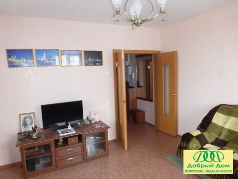 Продам 2-к квартиру в Копейске - Фото 4