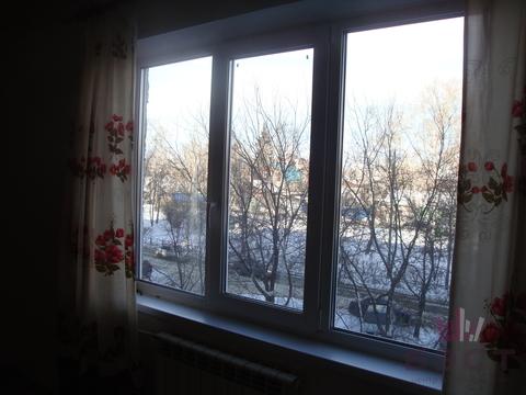 Комнаты, ул. Волгоградская, д.35 - Фото 1