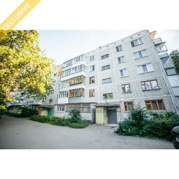 Продается уютная просторная 3-х квартира на улице 12 сентября - Фото 3
