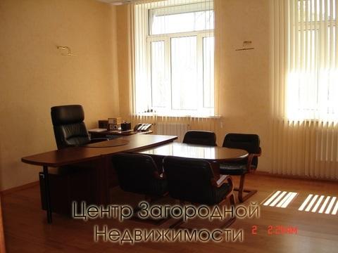 Аренда офиса в Москве, Октябрьское поле Щукинская, 174 кв.м, класс . - Фото 2
