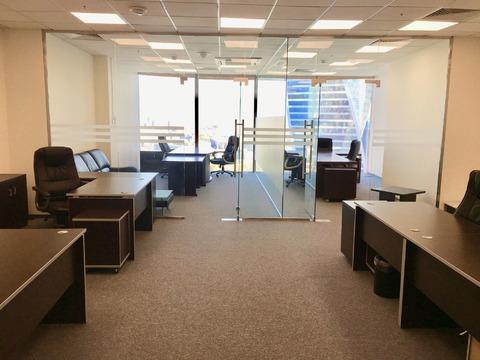 Без комиссии Аренда шикарного, меблированного офиса в Башне Федерация - Фото 2