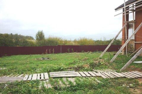 Жилой новый кирпич дом 146 кв.м, 2-х эт, зем. уч 6 сот, г. Сергиев Посад - Фото 4