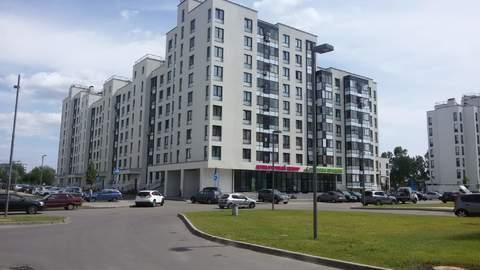 Аренда торговой площади 76 кв. м, село Молоково - Фото 2