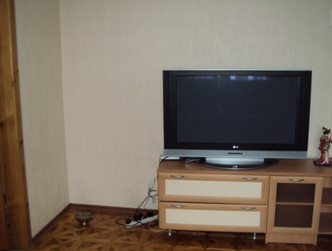 Трёхкомнатная квартира на ул.Чистопольская, д.1 - Фото 2