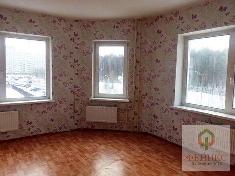 Просторная трехкомнатная квартира с лоджией. - Фото 1