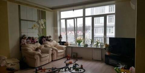 Продам 4-комн. кв. 134 кв.м. Белгород, Академическая - Фото 3