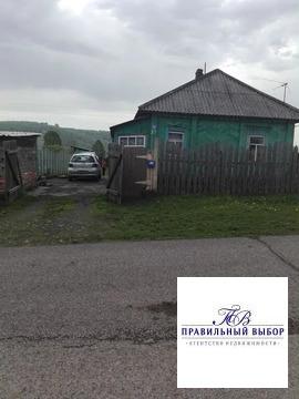Объявление №65947551: Продажа дома. Прокопьевск
