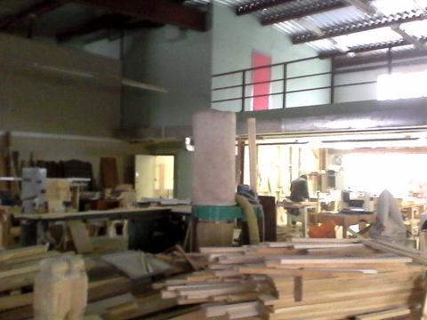 Производственное помещение. 150 квт, 270 кв.м, 60 тысяч рублей в месяц - Фото 1