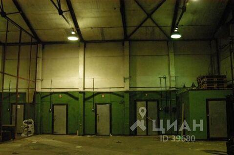Продажа производственного помещения, Одинцово, Ул. Западная - Фото 1