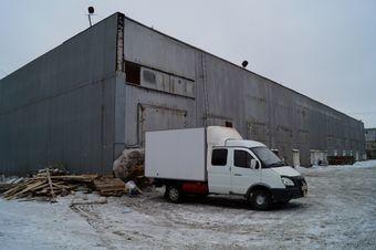 Продажа производственного помещения, Липецк, Ул. 9 Мая - Фото 2