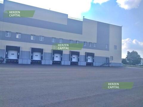 Аренда склада, Ногинск, Ногинский район, Богородский городской округ - Фото 1