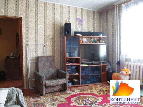 Продам четырехкомнатную квартиру - Фото 1