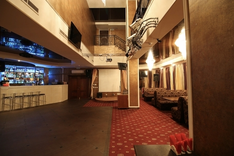Коммерческая недвижимость, ул. Циолковского, д.38 к.А - Фото 1