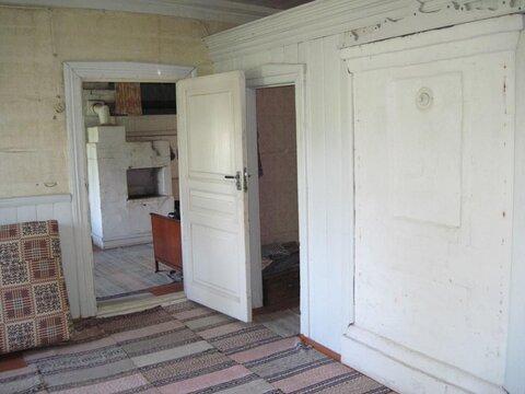 Добротный дом с русской печью - Фото 5