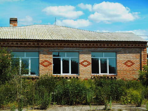 Сдам здание бывшего детского сада с уч-ком д.Марково Рыбновский р-н - Фото 1