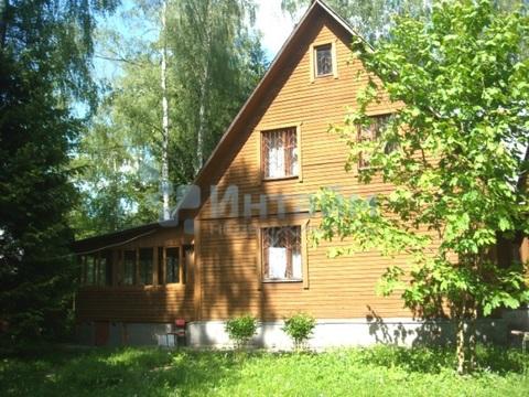 Аренда дома, Кобяково, Можайский район - Фото 1