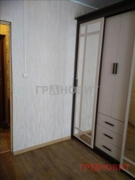 Продажа квартиры, Горный, Мошковский район, Поселковая - Фото 1