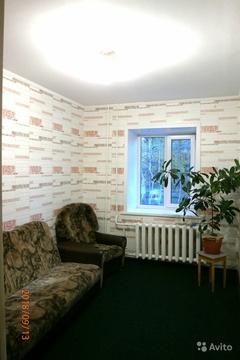 Квартира, ул. Московских строителей, д.21 - Фото 1
