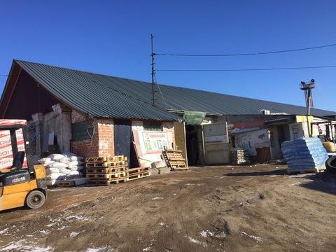 Продажа склада, Липецк, Поперечный проезд - Фото 2