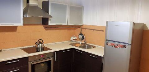 Продается 1к, квартира, Варшавское шоссе, 152 к 1. - Фото 4