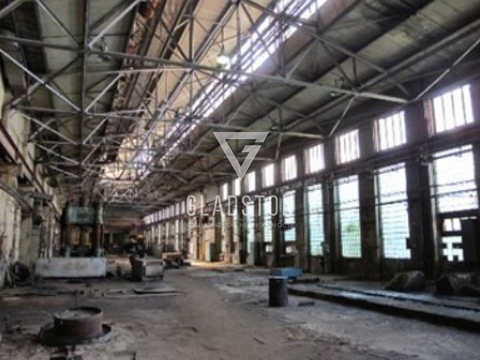 Продажа производственного помещения, м. Бауманская, 2-я Бауманская . - Фото 1