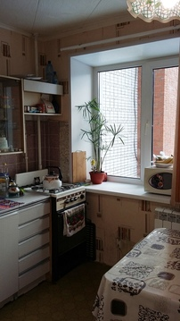 Уютная, очень теплая, не угловая квартира с хорошим (не социальным!) ., Купить квартиру в Йошкар-Оле по недорогой цене, ID объекта - 317991582 - Фото 1