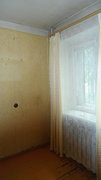Продается 2-ая квартира ул. Терешковой (р-он Черемушки) - Фото 1
