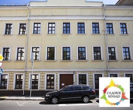 В здании 3 этажа + мансарда. Год постройки: 1834 г. Год реконструкции: - Фото 1